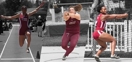 Three Salukis set for 2016 Olympics in Rio – Southern Illinois Athletics