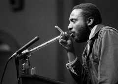 Condolence Statement to the Family of Dick Gregory