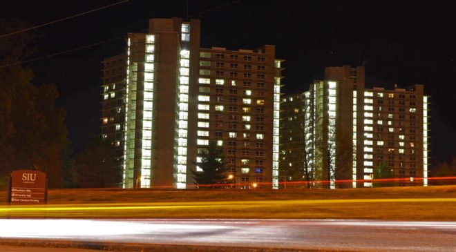 End of an era: Towers residence halls to close